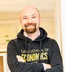 Mikko Pohjola