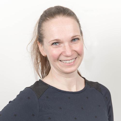Anna-Greta Nyström